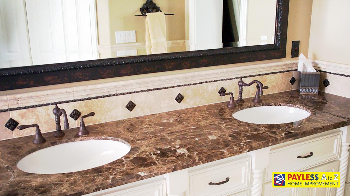 Badezimmer Umbau ~ Orange county badezimmer renovieren badezimmer Überprüfen sie