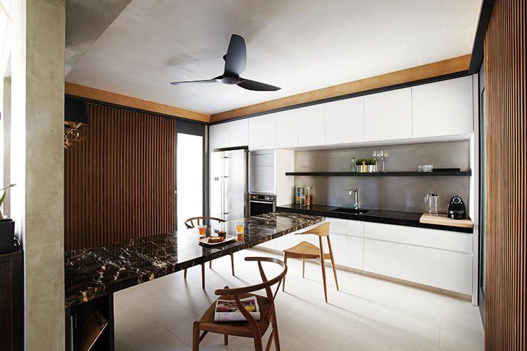 Best House Tour An Interior Designer S Mod Industrial Hdb Flat 640 x 480