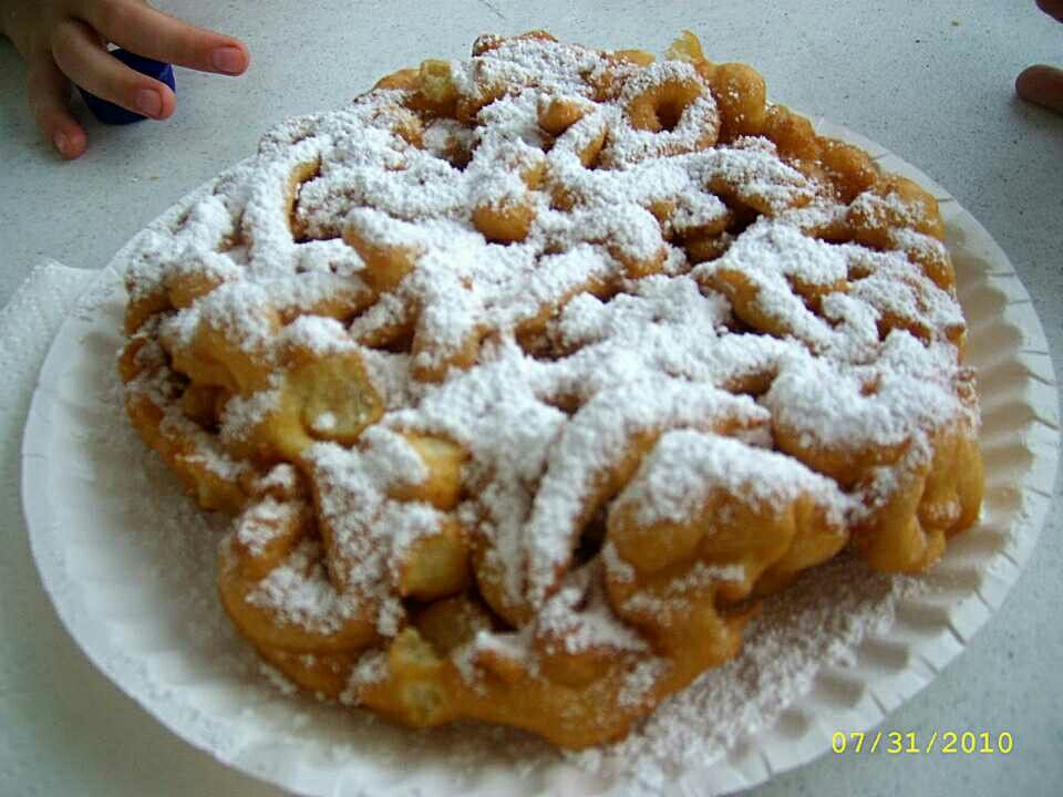 best funnel cake places near me