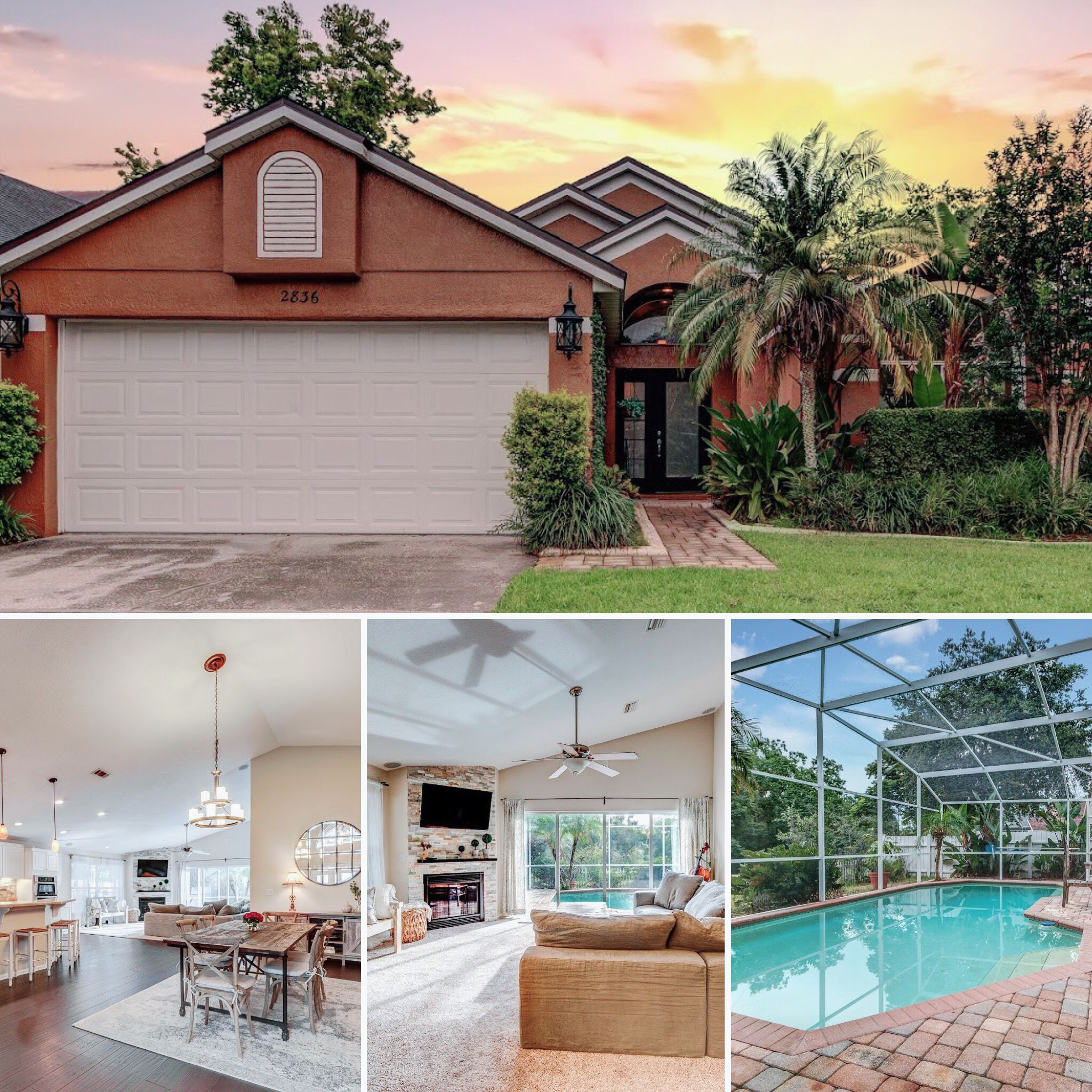 Awesome Orlando Fl Houses For Rent Apartments: Honored To Have Sold This Lovely 3 Bedroom & 2 Bathroom