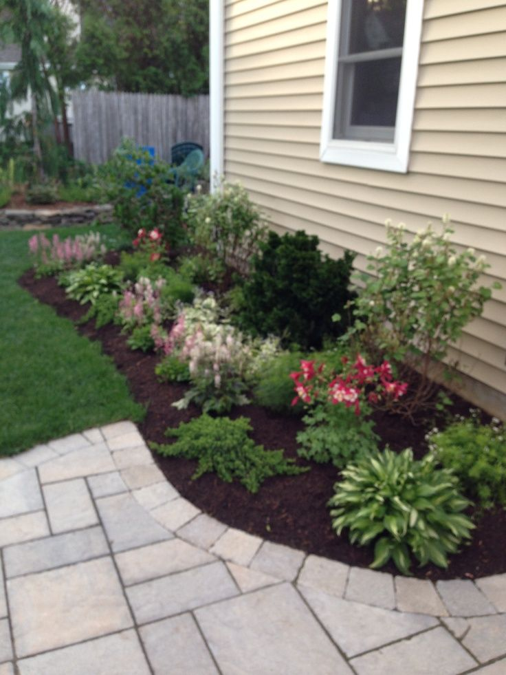 27 Popular Collection Landscaping Shaded Areas Shade