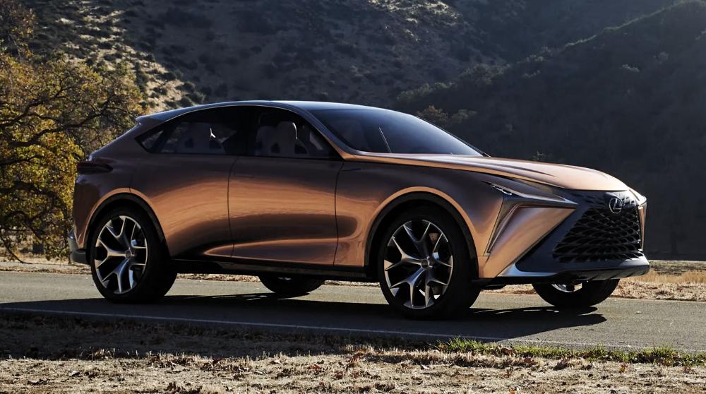 Lexus Rumored To Be Working On 661 Hp Lamborghini Urus Fighter The Drive Lexus New Model Lexus Sports Car New Lexus