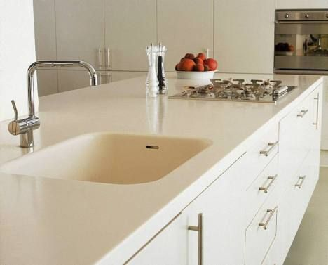 corian | For the Home | Pinterest | Encimeras, Construcción y Cocinas