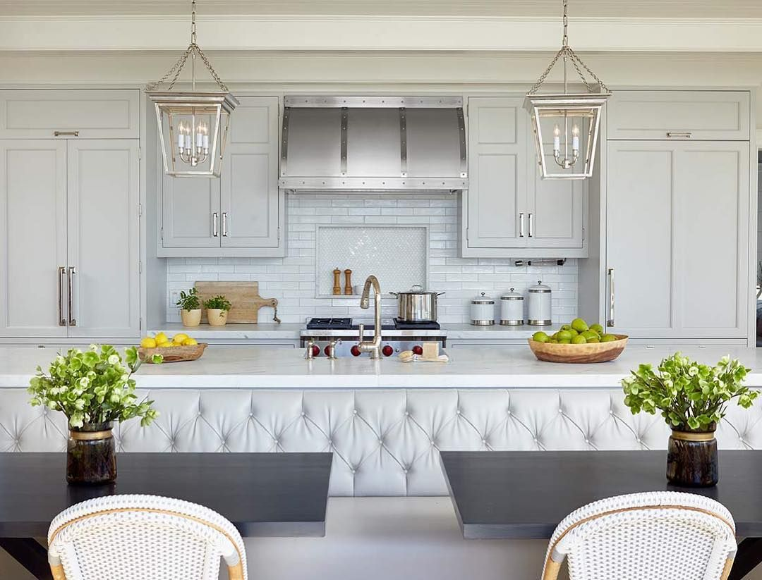 Deane Inc Kitchens By Deane On Instagram Destination Project In Quogue Summerhouse Destinationproje With Images White Wood Paneling Kitchen Design Kitchen Inspirations