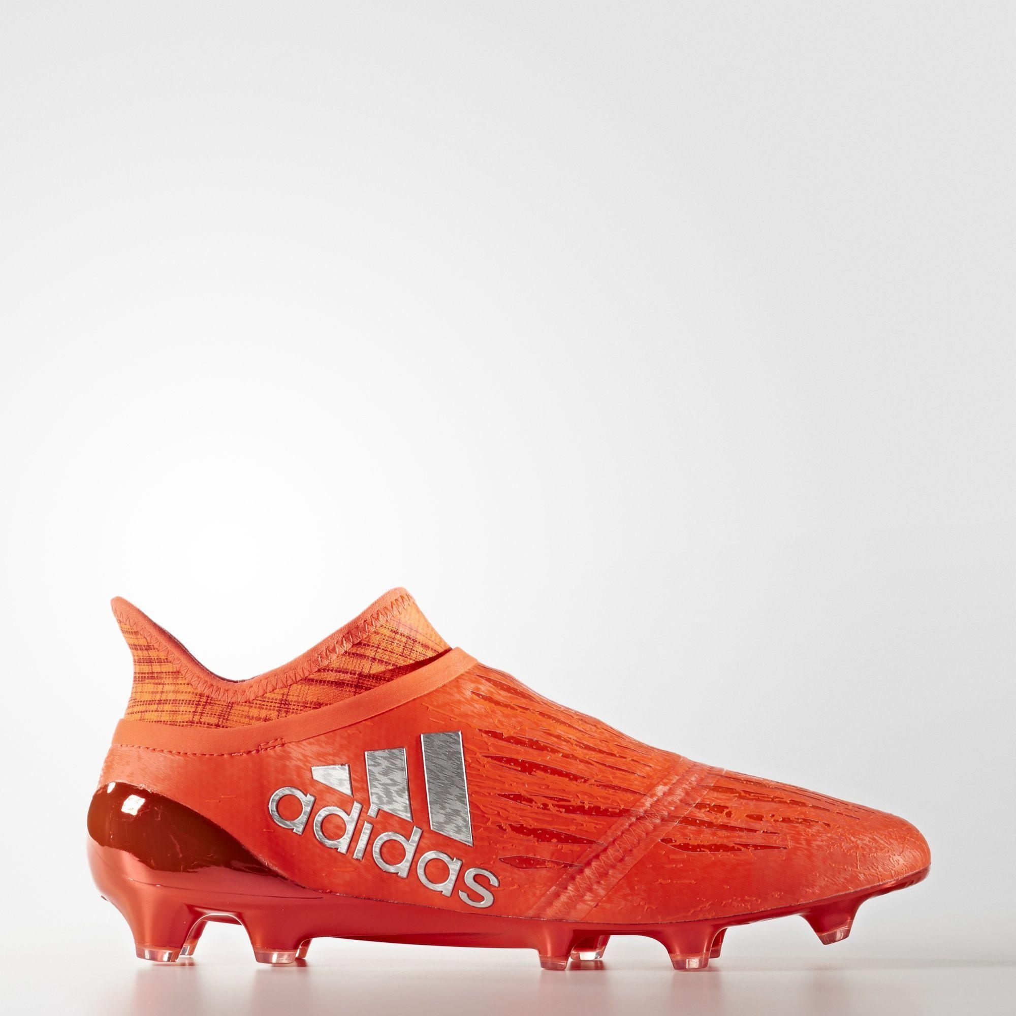 adidas - X 16+ Purechaos Firm Ground Boots  a4de09aae83a5