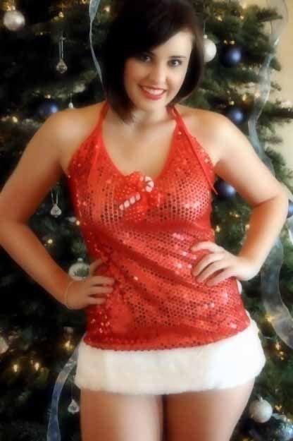 Brooke D Orsay Hot