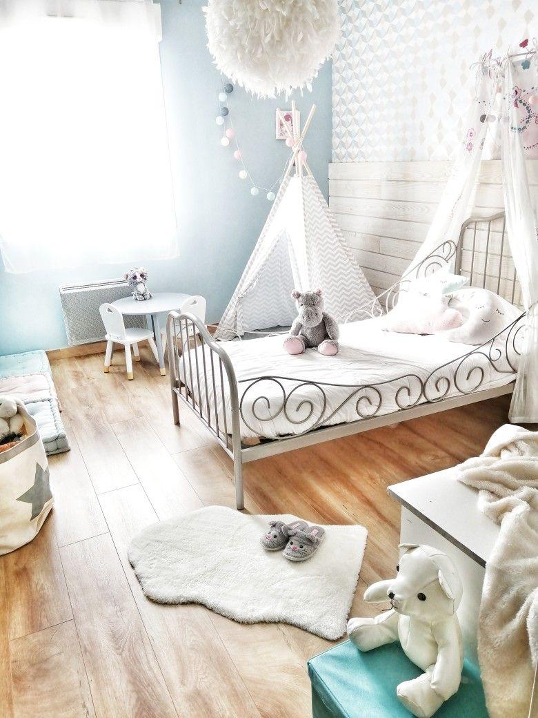 Chambre De Ma Petite Fille De 6 Ans Chambre De Petite Fille