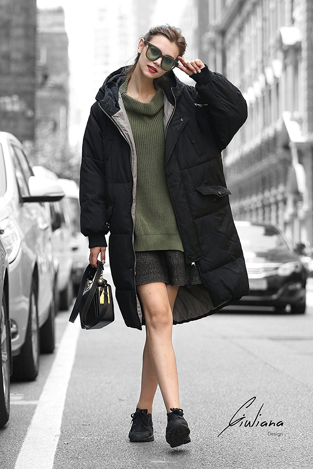 You U Women Water Stain Resistant Anorak Winter Long Quilted Coat At Amazon Women S Coats Shop Long Quilted Coat Waterproof Jacket Women Womens Spring Jackets [ 1500 x 1000 Pixel ]