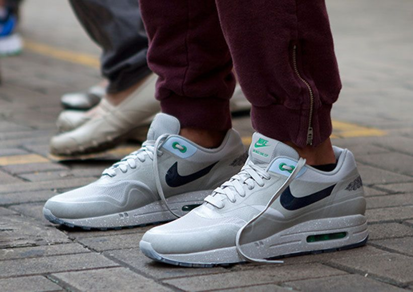 Nike Air Max 1 SP - Kiss of Death - Nike Air Max 1