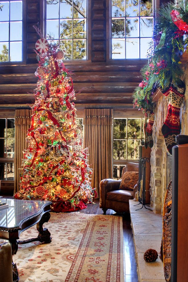 Image result for Christmas in Mountain home Oh Christmas