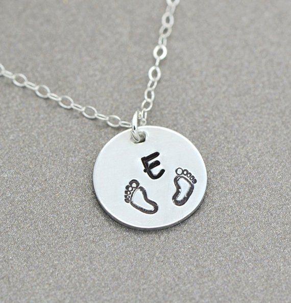 New Mommy Necklace 8bda2cf25ee