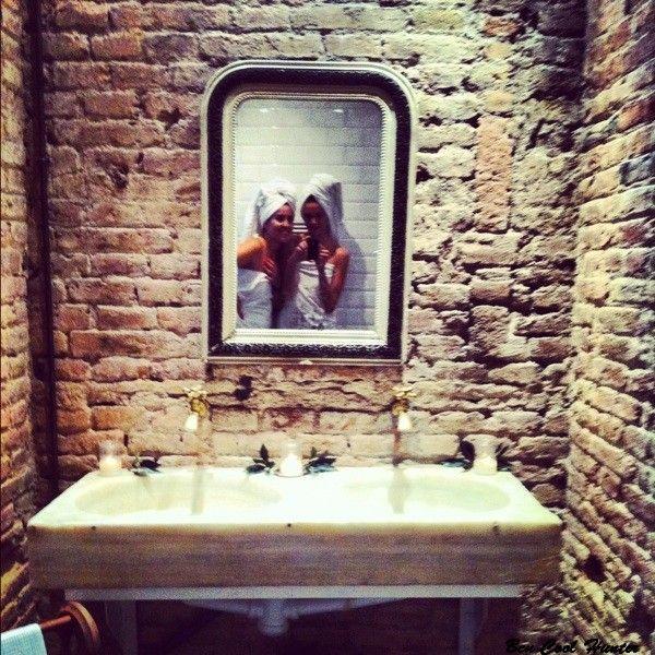 Ba os rabes mi experiencia en aire de barcelona barcelona pinterest barcelona sevilla - Sevilla banos arabes ...