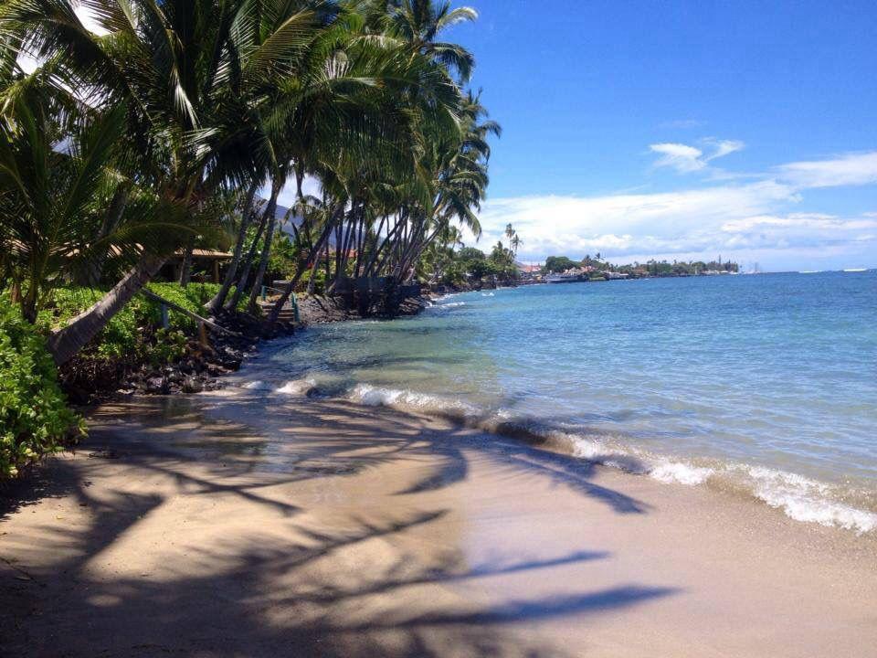 Baby beach Maui 2015