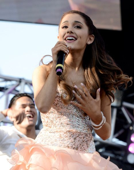 Ariana Grande Bodysuits - Ariana Grande Songs
