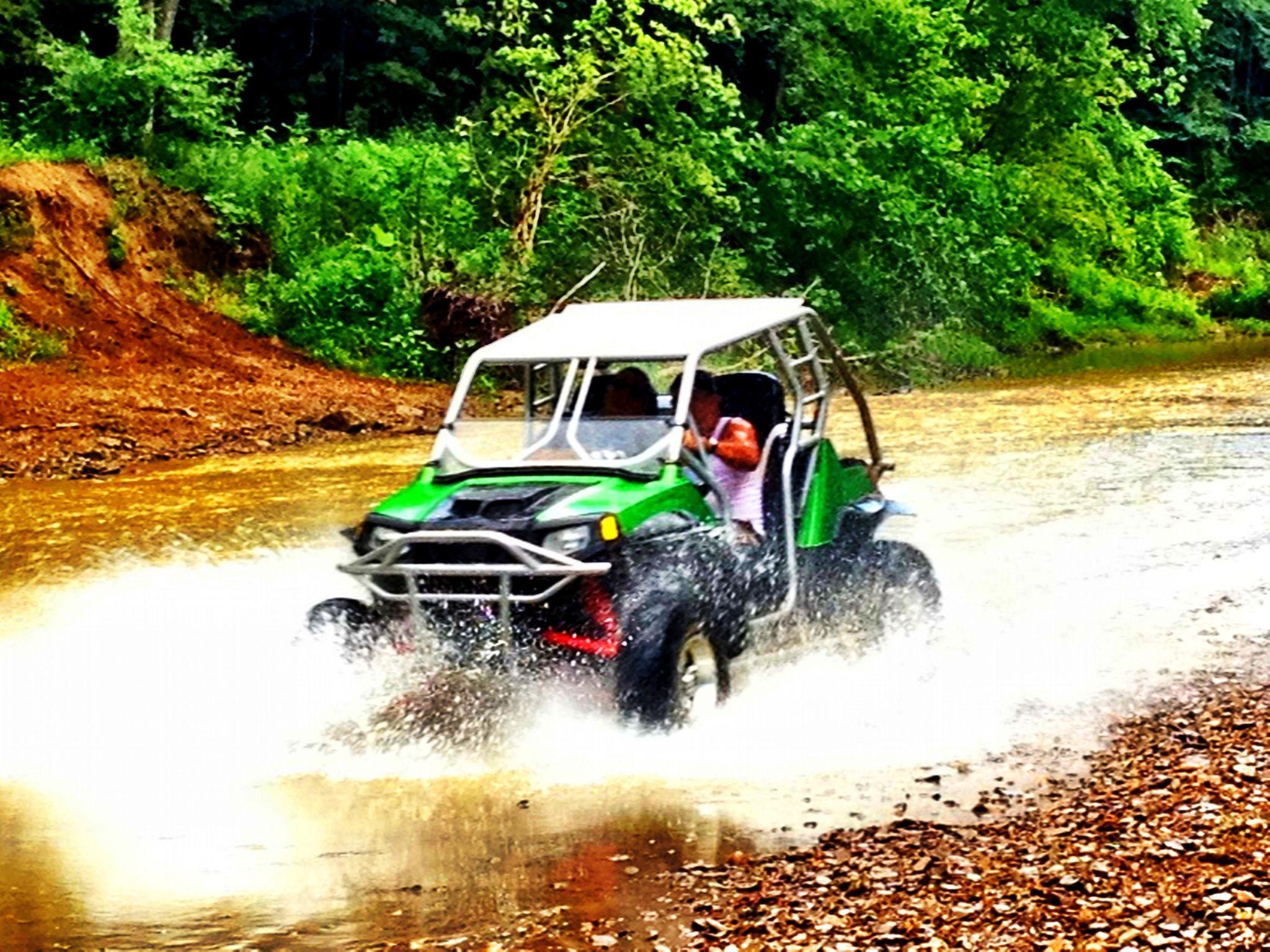 Carsey S Ride Creek Riding With Mud Hog Atv Atv Atvs Honda Yamaha Kawasaki Suzuki Atvsforsale Atving Atvaccessories Atvracing Atv 4 Wheeler Mud Bog
