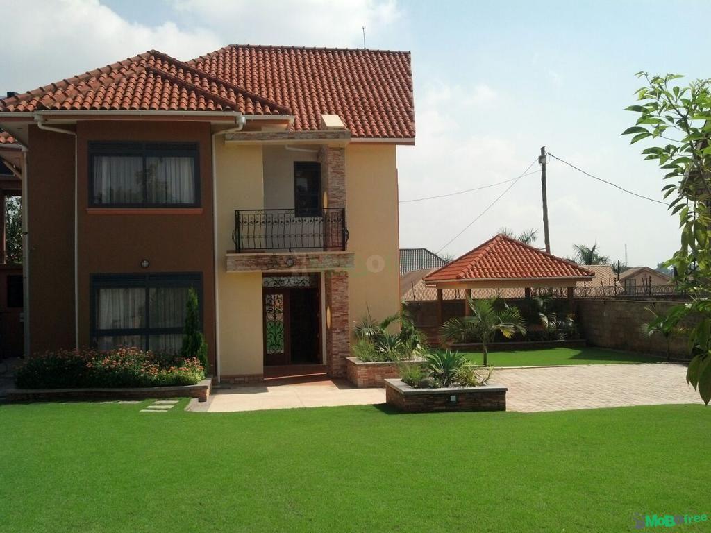 Image result for 4 bedroom house plans in uganda | UG Hse ...