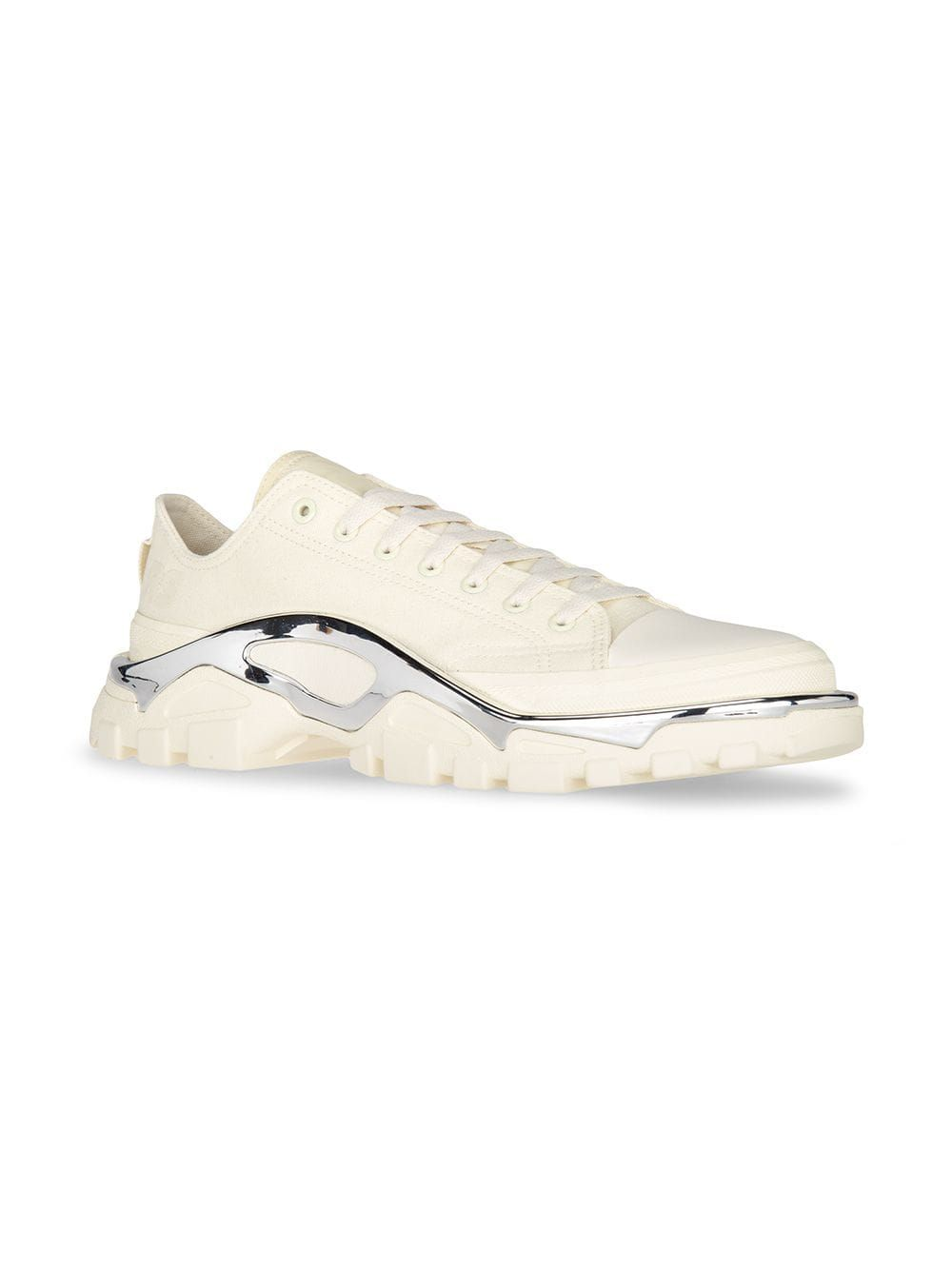 cce1b04d6a15a Adidas By Raf Simons Detroit Runner Low Top Sneakers in 2018
