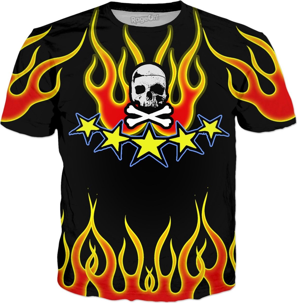 Check out my new product https://www.rageon.com/products/flamin-5-star-g-5 on RageOn!
