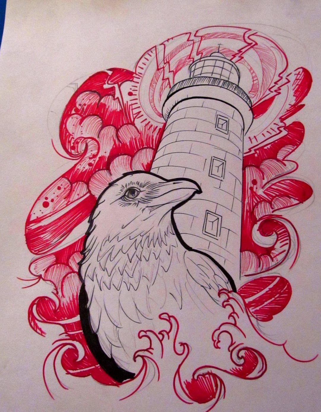 Design new school tattoo pinterest school tattoo for Tattoo school listings