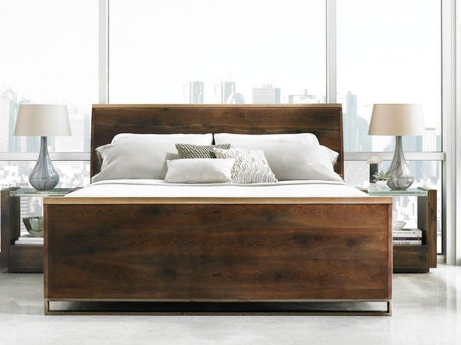 MODERN ARTISAN Bedroom   Larrabees Furniture + Design
