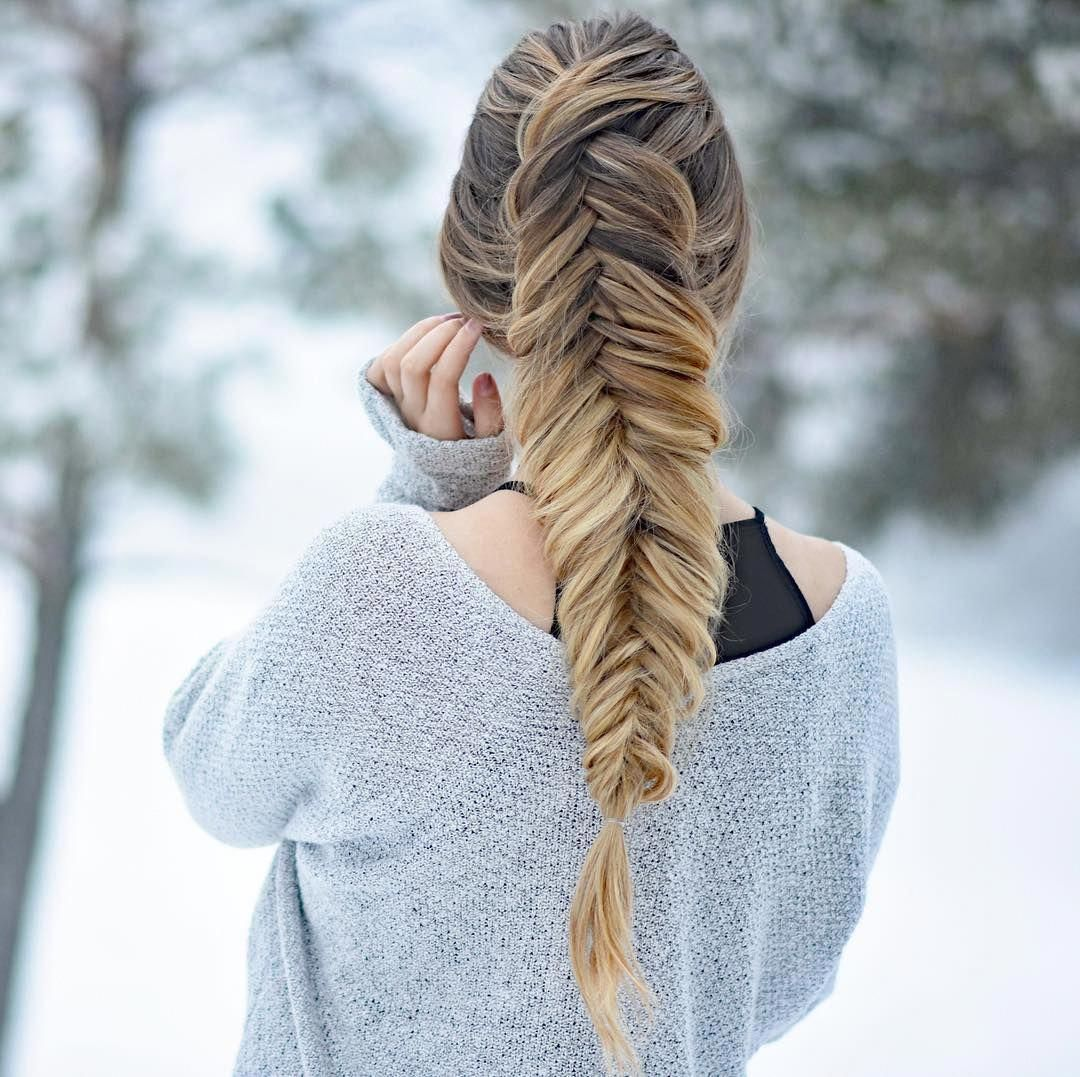 6 Popular Braided Hairstyles For Long Hair 2019 Trends Hairstyles Long Bob Hairstyles Updo Top Kno In 2020 Hair Styles Braids For Long Hair Braided Hairstyles Updo