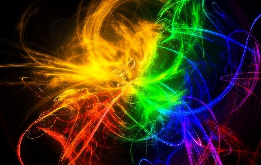 Neon Colors Wallpaper Abstract Color Wallpaper By Jindra12 On Deviantart Cool Backgrounds Cool Backgrounds Wallpapers Colorful Wallpaper