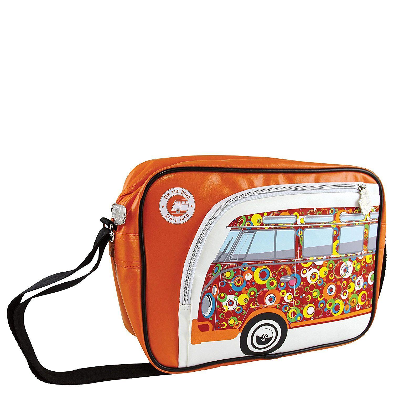 schultertasche vw bus