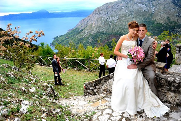 Weddings In Italy All Prices Cost Of Wedding