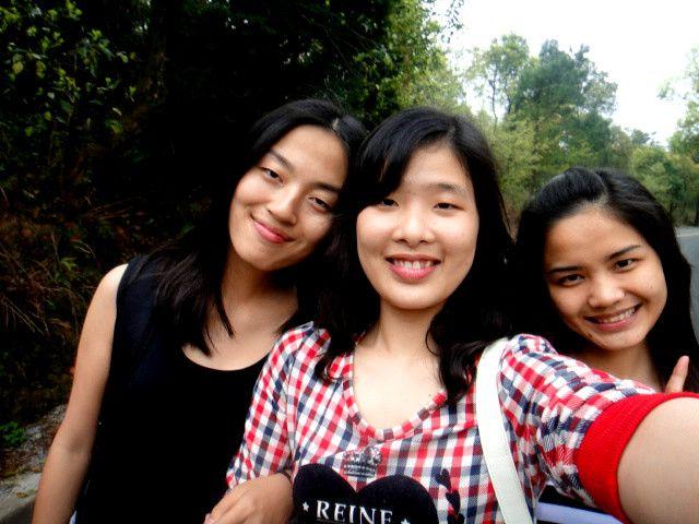 Yaoshan,Guilin