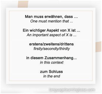 German essay writing methodology for dissertation example