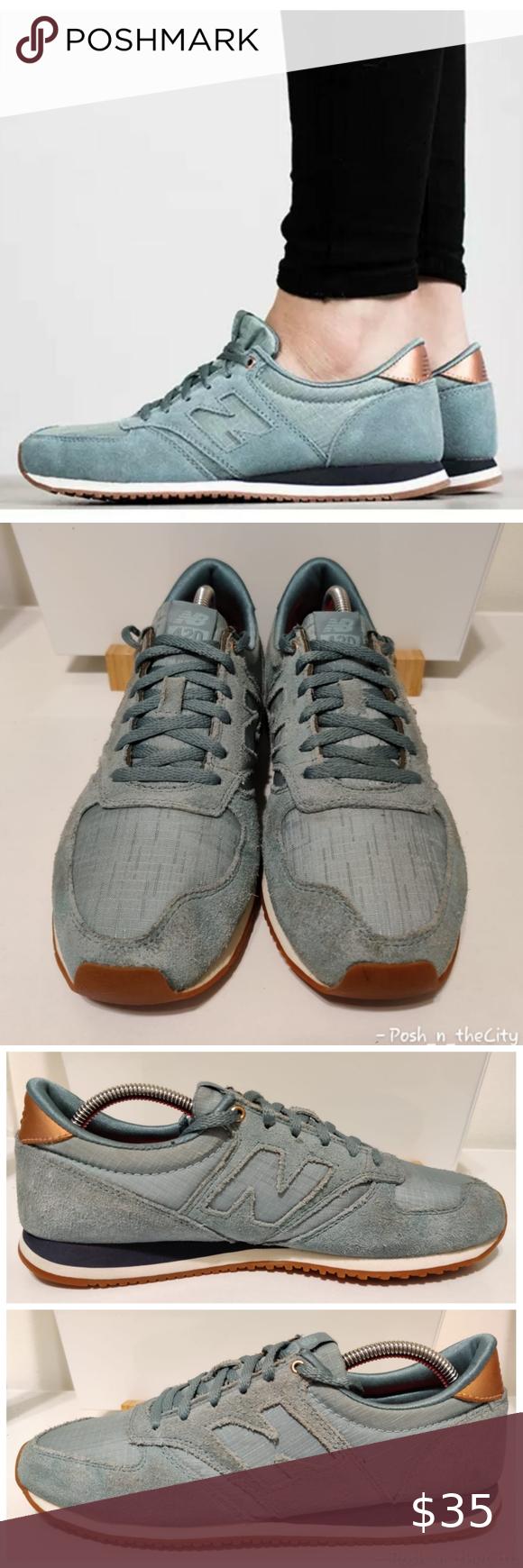 NEW BALANCE Running 420 Classics Women's Shoes 9.5 | Running ...