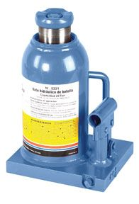 High Performance Bottle Jack Base Pressure Cylinder And Oil