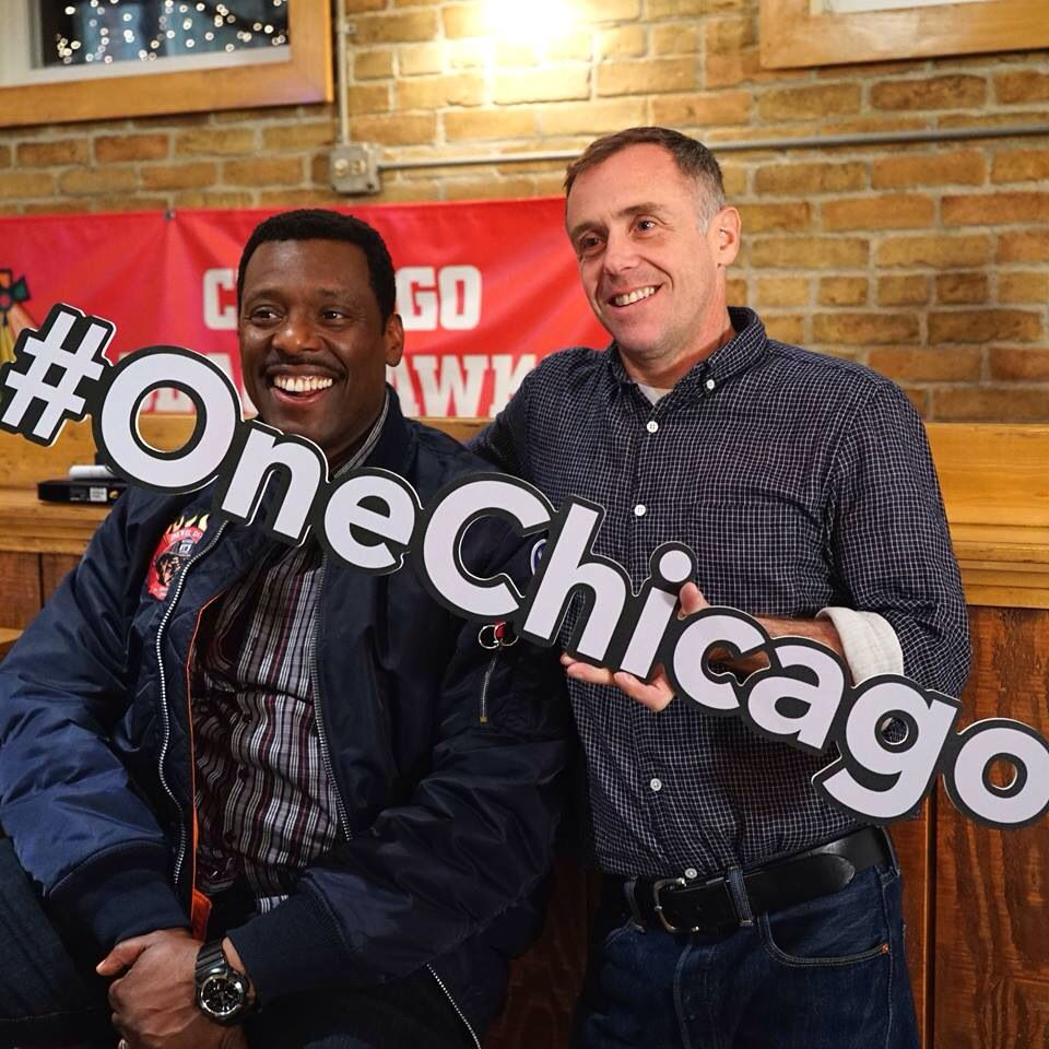 Chicago Fire Chicago fire, Dr grey, Chicago shows