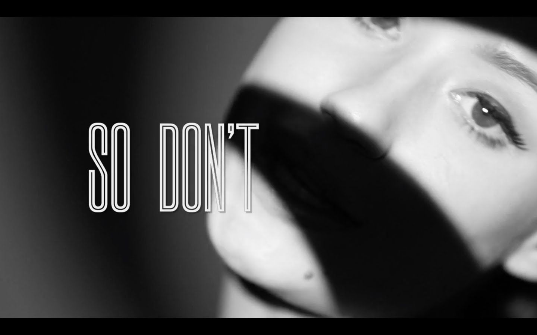 Ariana Grande Problem Ft Iggy Azalea Official Music Video