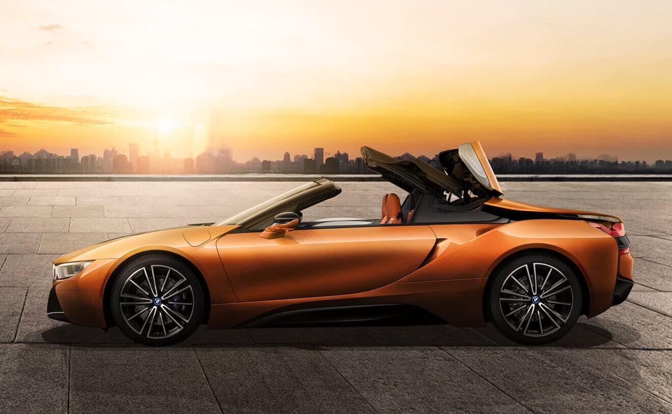 BMW i8 Bmw sports car, Bmw, Bmw sport