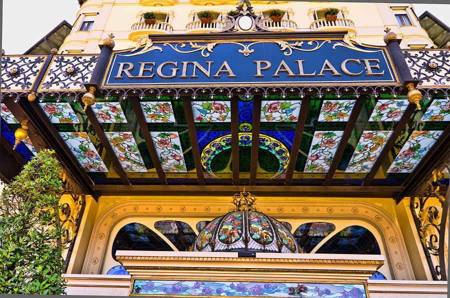 Regina Palace Hotel Stresa Italy By Jon Berghoff Stresa Italy Palace Hotel Hotel