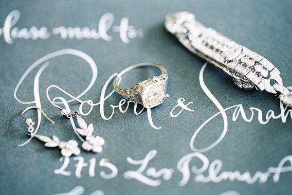 Photo of Antique Wedding Jewelry Editorial Hochzeitsschmuck #Antique #Benincosa #DArcy #E…