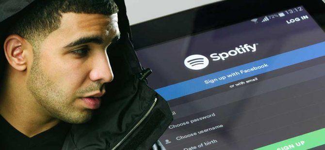 Spotify bu yılın en çok dinlenenlerini açıkladı
