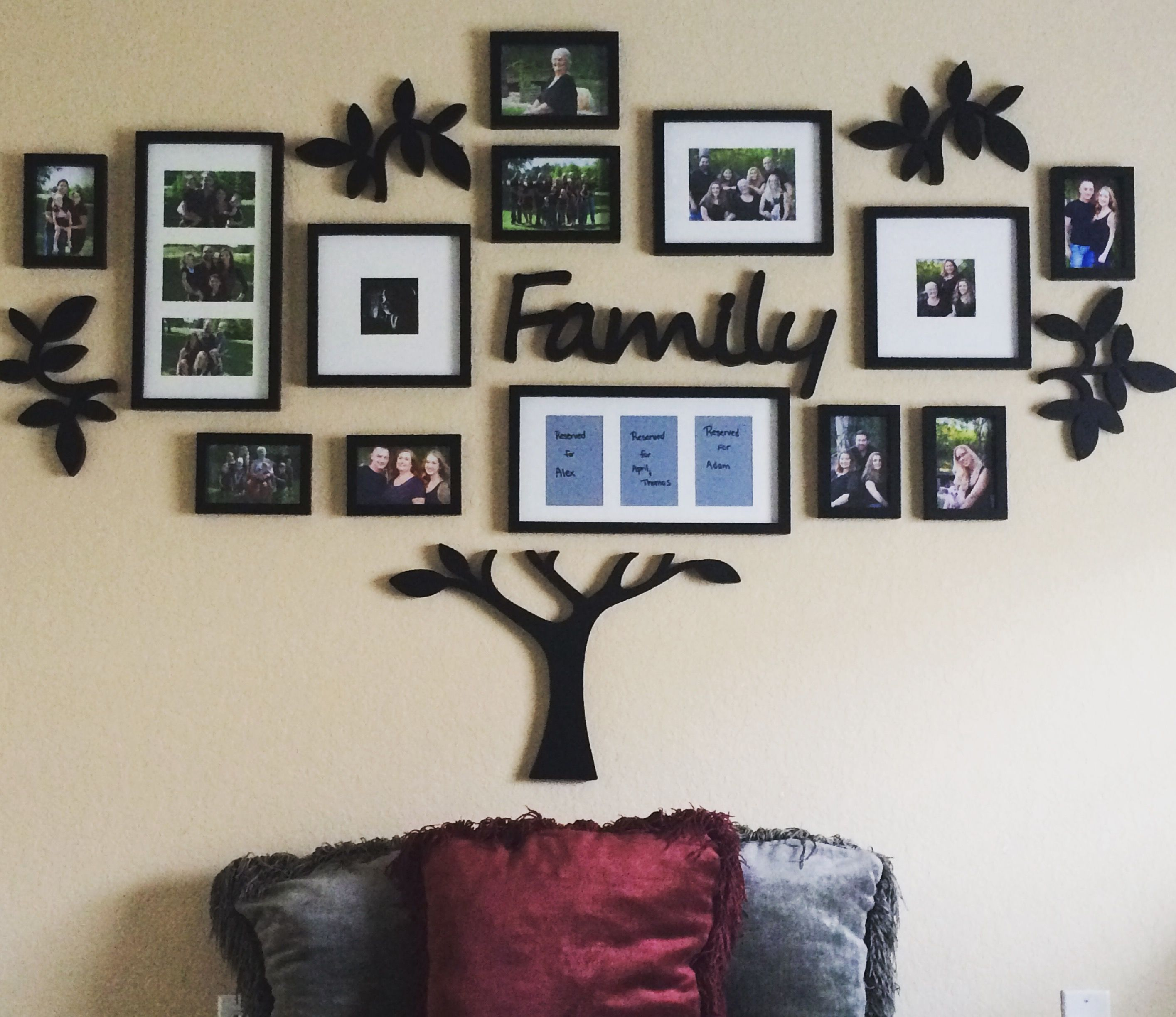 Create An Eye Catching Collage Of Your Favorite Family Photos With