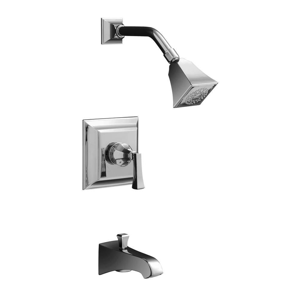 Kohler Memoirs Shower Faucet Tub And Shower Faucets Shower Systems