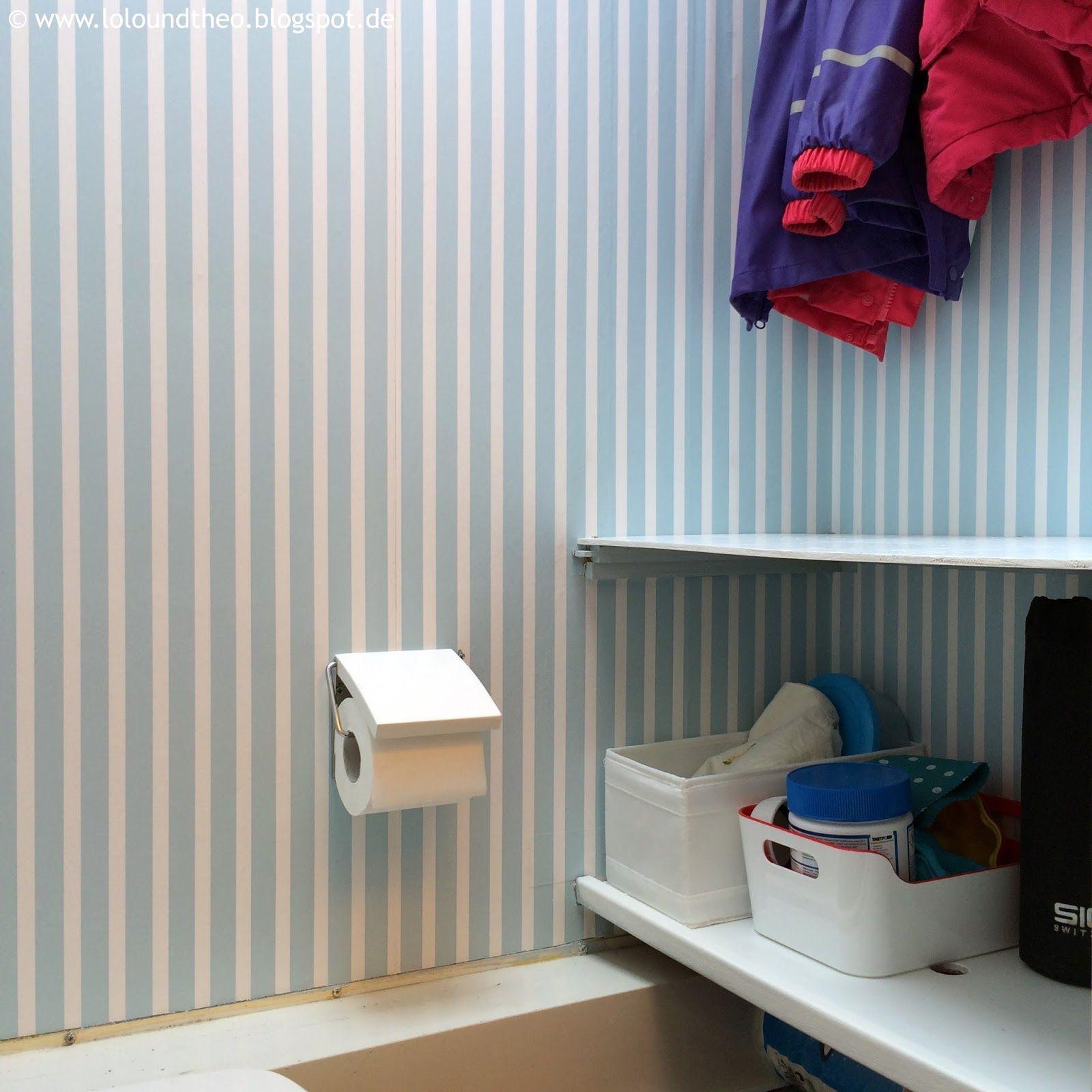 nasszelle toilettenraum unseres wohnwagens knaus. Black Bedroom Furniture Sets. Home Design Ideas