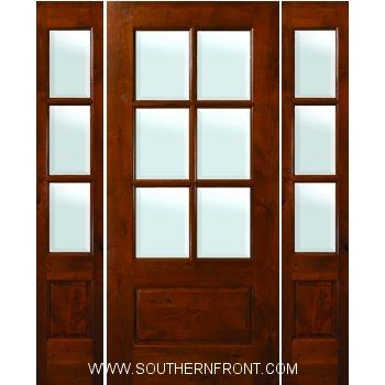 Click Here Now For Knotty Alder Selections French Doors With Sidelights French Doors Patio French Doors Exterior