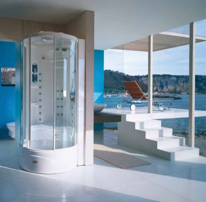 world's Most Expensive Showers ; http://aplus.com/a/best