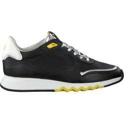 Floris Van Bommel Sneaker Low 85302 Schwarz Damen Floris Van Bommel In 2020 Sneakers Fashion Sneakers Women Shoes