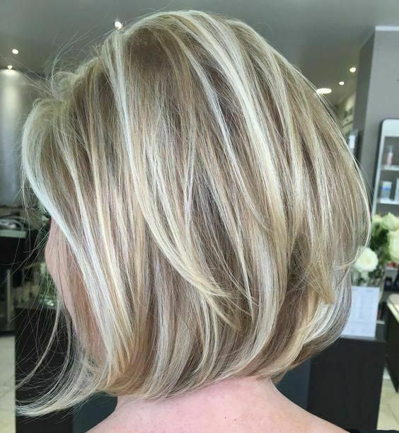 #bobhairstylesforfinehair in 2020 | Bob hairstyles for fine hair, Bob hairstyles, Hair styles
