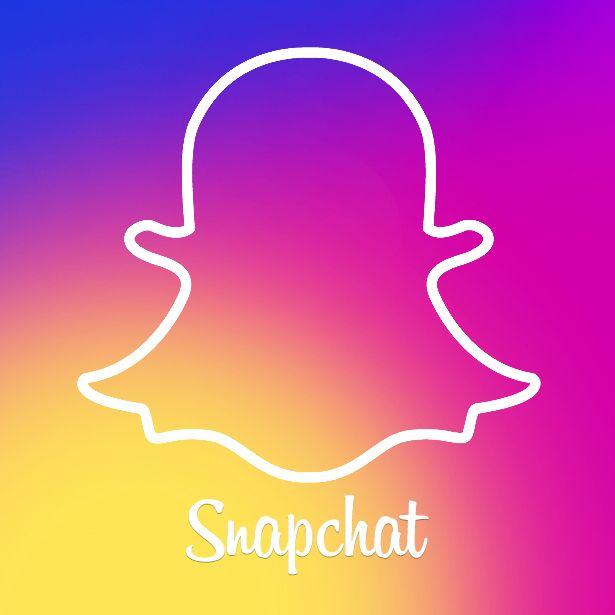 Pin by Amybruxelles on Snapchat logo in 2020   Snapchat ...