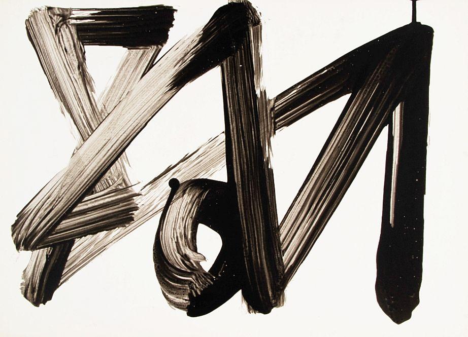 Nas pinturas, Amilcar utilizava ferramentas não-convencionais, como trinchas, escovas e vassouras. Seu desejo era iniciar e finalizar a tela em um só gesto.