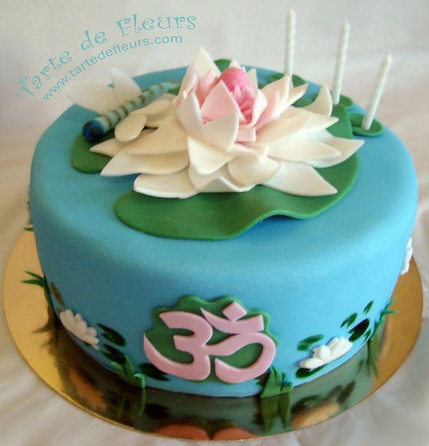 Yoga Cake In 2019 Cakes Cake Birhday Cake Birthday