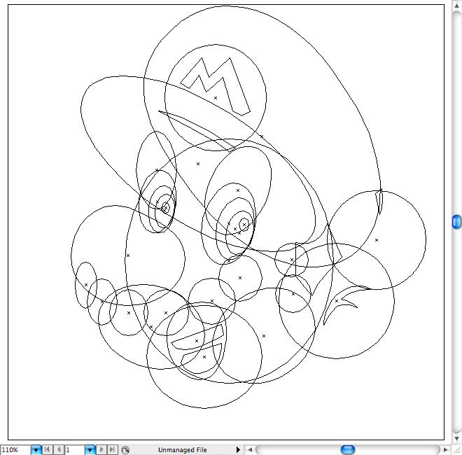 Beginner Tutorial: Create Super Mario's Head on