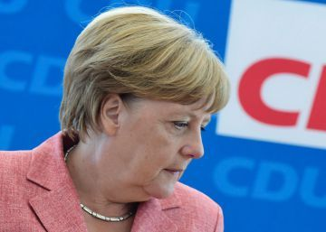 Merkel se presentará a un cuarto mandato como canciller